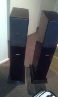 Bose 501 Series IV