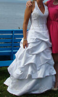 Wedding Dress / Robe de mariage