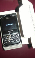 Brand New in Box Samsung Galaxy Y Pro - Unlocked - Android