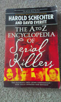 The A to Z of Serial Killers