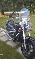 i am selling my motorcycle