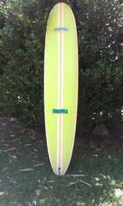 Malibu Surboard. Noosa Qld Noosaville Noosa Area Preview