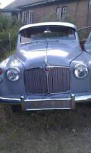 1955 Rover P4-90 in Good Condition Red Hill Brisbane North West Preview