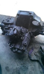 H22a M2B4 lsd transmission prelude/accord