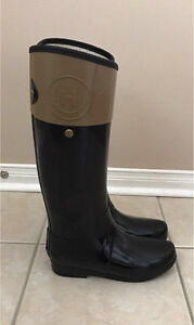 EUC Hunter Boots - Special Edition - Size 8.5 (euro 39)