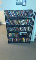 345 DVD's Plus box sets