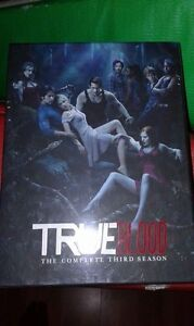 True blood brand new  West Island Greater Montréal image 2
