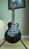 Guitare vintage Yamaha AES500