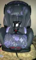 Car seats, playpen , stroller, swing