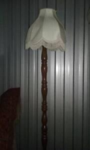 Standing lamp Queanbeyan Queanbeyan Area Preview