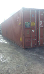 Containers/conteneurs Cornwall Ontario image 1