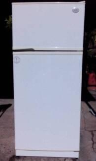 410 Litre Sharp Fridge Freezer 4 Star Energy Rating Sutherland Sutherland Area Preview