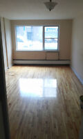 2 1/2 apartment, NDG, Hampstead, Cote Saint Luc, from 1st Aug