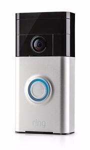 Ring Video doorbell V2