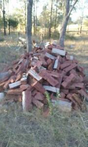 Seasoned Firewood for Sale Jimboomba Logan Area Preview