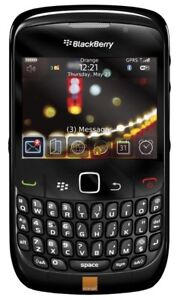 New Blackberry Curve 8530