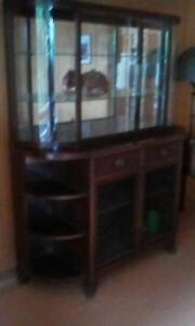 Antique 100+ year old hutch