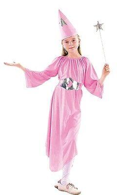 Kinderkostüm Zauberin Kostüm Mädchen Magierin zaubern Magie Boland 167036zaub