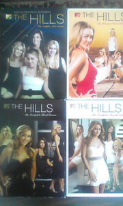The Hills on DVD