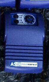 NOVACARE AS.X Mobility/nursing home air mattress pump