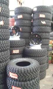 DISCOUNT NEW TYRES & RIMS  - END OF YEAR STOCK CLEARANCE!!! Archerfield Brisbane South West Preview