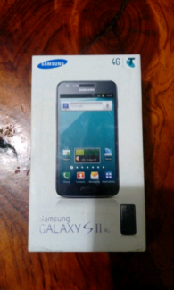 Samsung s2 unlocked good condition