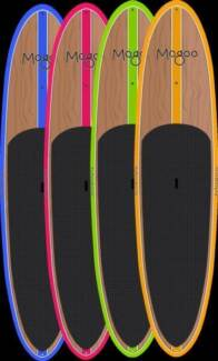 "Magoo Goby 10'6"" SUP Paddle Board (test paddle in Sydney) Bundeena Sutherland Area Preview"