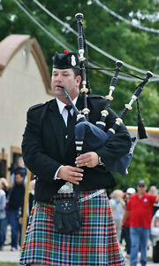 Hire a Piper for your special event. Windsor Region Ontario image 5