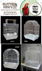Best Quality Bird Cage Parrot Cage Flight Cage Breeding Cage Mississauga / Peel Region Toronto (GTA) image 5