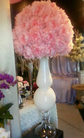 WEDDING RENTALS ! cherry blossom centerpieces, candelabras Watch