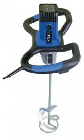 Fox F7860 1300W 240V Paddle Mixer