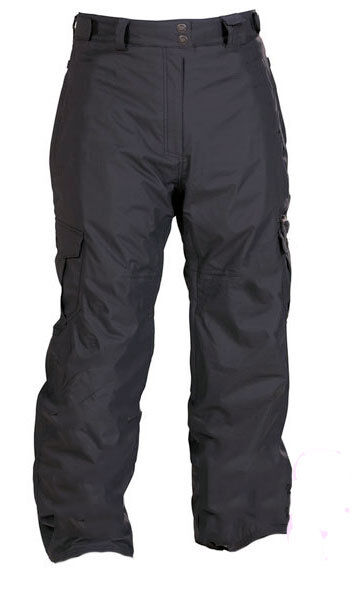 Pulse GXT Elite Men's Insulated Waterproof Winter Cargo Snow
