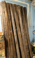 More Barn Boards - Wood - BLUE JAR Antique Mall