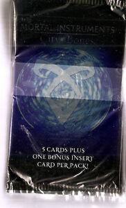 2013 Leaf Mortal Instruments: City of Bones Cards (144)