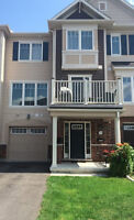 Townhome For Sale in Half Moon Bay Barrhaven