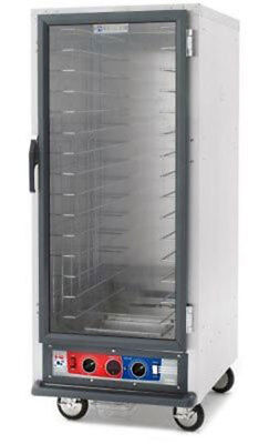 Metro C519-pfc-4 69.75 H Mobile Proofing Cabinet Non-insulated W Fixed Wire