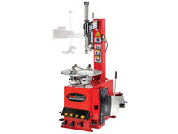 Redback 200 22″ Semi Automatic Tyre Changer