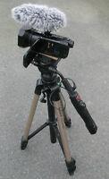 HFS21 HD Camcorder kit