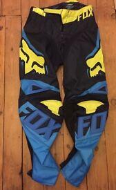 2016 Fox Racing 180 Race Pants