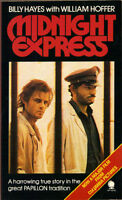 Midnight Express - Bill Hayes with William Hoffer