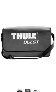 Thule quest roof cargo bag Prince George British Columbia image 2