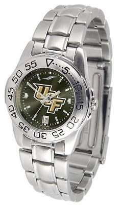Central Florida Knights-Ladies Sport Steel AnoChrome -