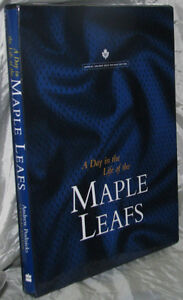 RARE DAY IN THE LIFE OF THE MAPLE LEAFS, SPECIAL EDITION, 2002