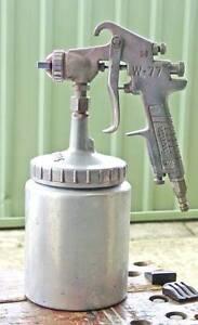 FOR SALE - 2 Paint Spray Guns. Kellyville Ridge Blacktown Area Preview