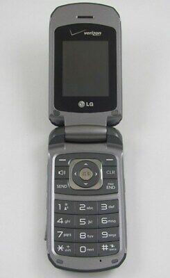 LG VX5600PP Accolade Verizon PrePaid Cell Phone