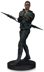 Arrow TV Show Statue DC Collectibles available in store!