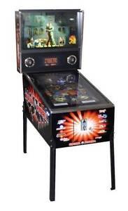 PERTH ARCADE MACHINES 863 GAME VIRTUAL PINBALL MACHINE BRAND NEW Malaga Swan Area Preview