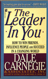 The Leader in You - Dale Carnegie