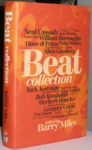 The Beat Collection; Jack Kerouac; William Burroughs; A Ginsberg