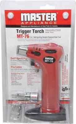 Master Appliance Butane Trigger Torch